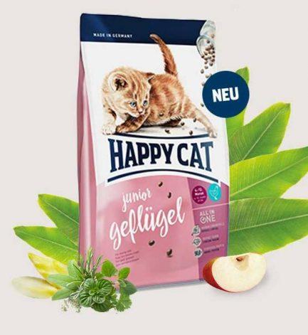 Happy Cat - Junior 幼貓配方