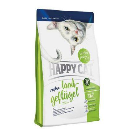 Happy Cat - Land Geflügel 成貓雞肉無麩質配方