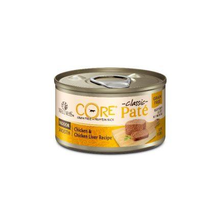 Wellness Core貓罐頭(室內除臭)雞肉雞肝 5.5oz