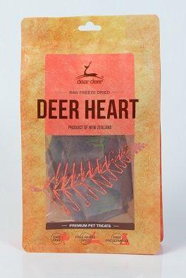 Dear Deer Heart 鹿心50g