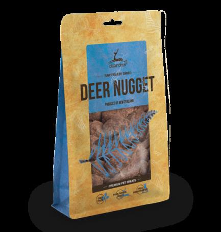 Dear Deer Nugget 鹿脆脆80g