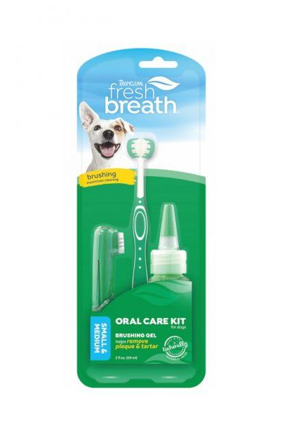 TropiClean Oral Gel Kit Photo